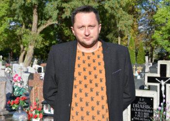 Firma Przemysława Piechockiego zarządza cmentarzem w Witkowie od 1 czerwca tego roku.